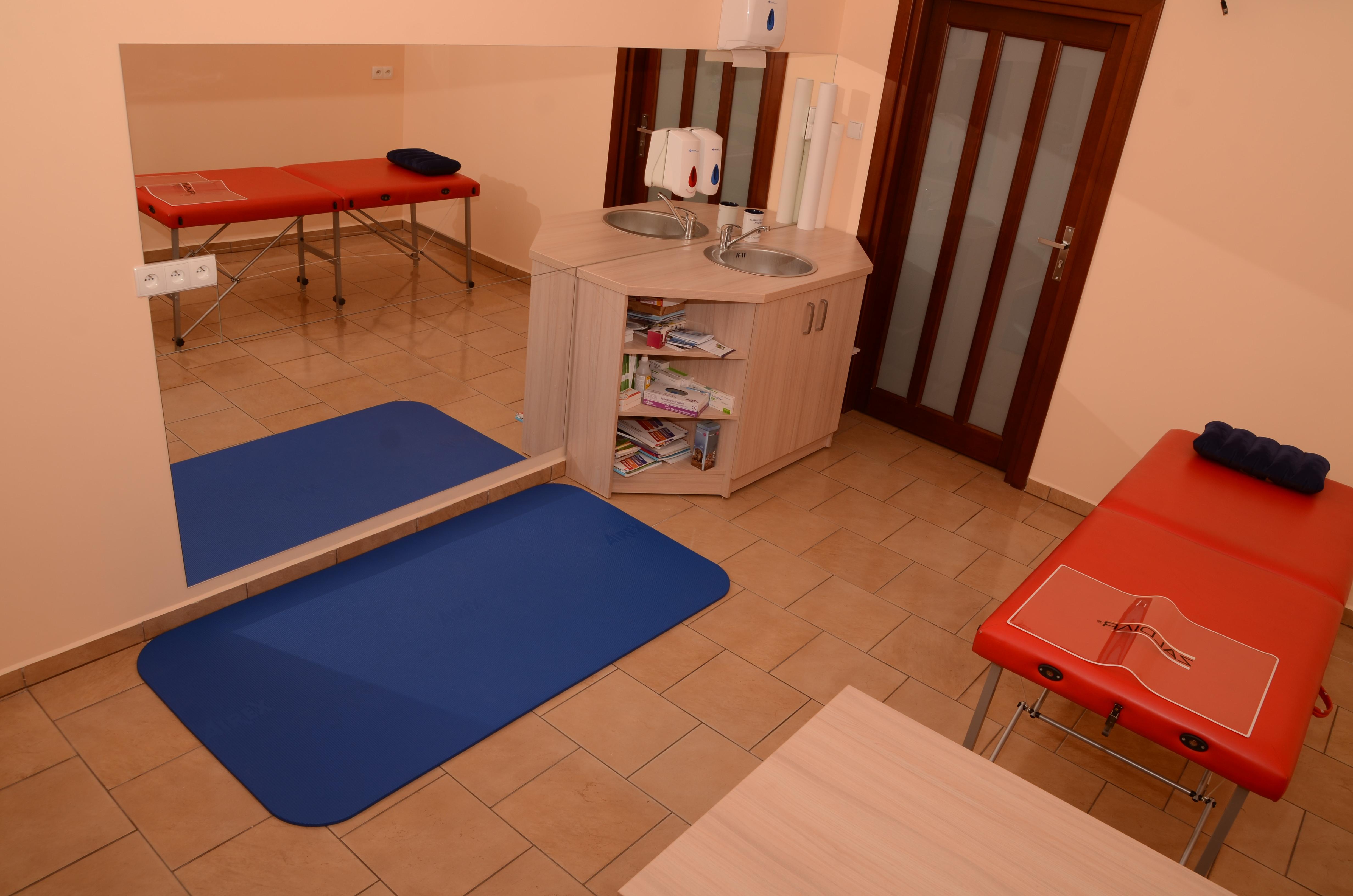 Gabinet - Rehabilitacja Koszalin