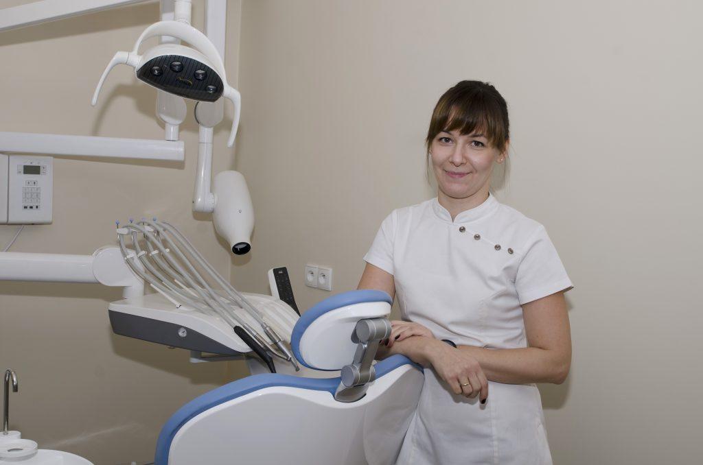 lekarz stomatolog Dagmara Rutkowska-Pawluch