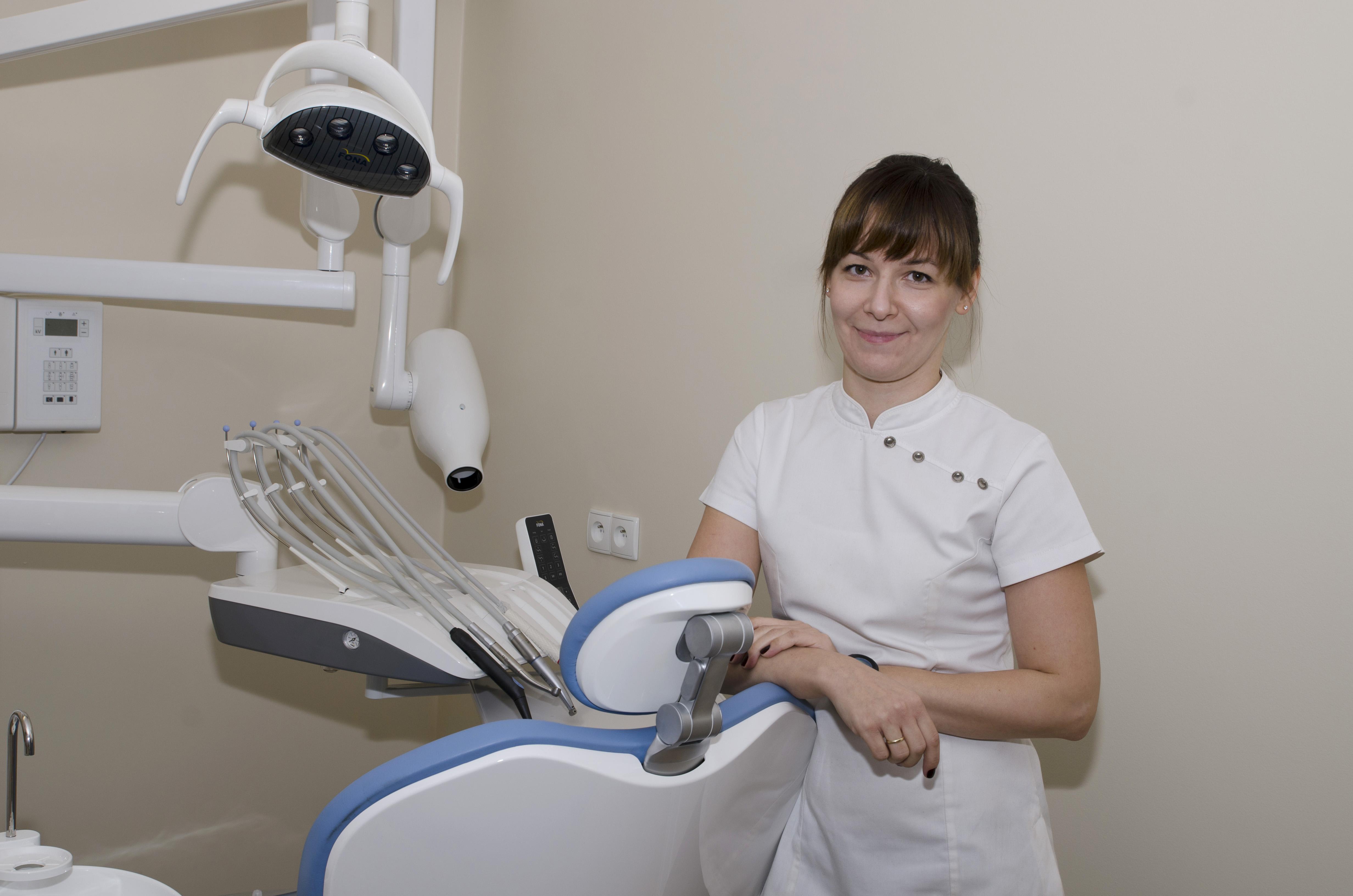 lek.stomatolog Dagmara Rutkowska-Pawluch
