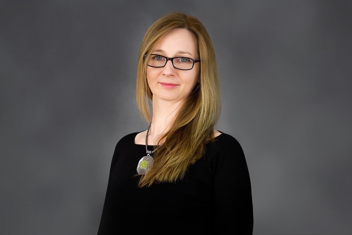 dr Katarzyna Kaczmarek