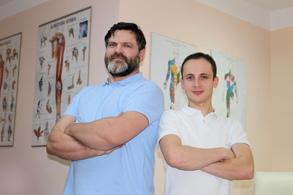 Krzysztof Skarbek, Tomasz Tudryn